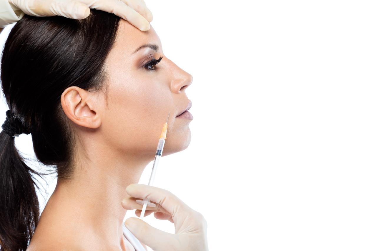 tratamiento de inyecciones para medicina estética
